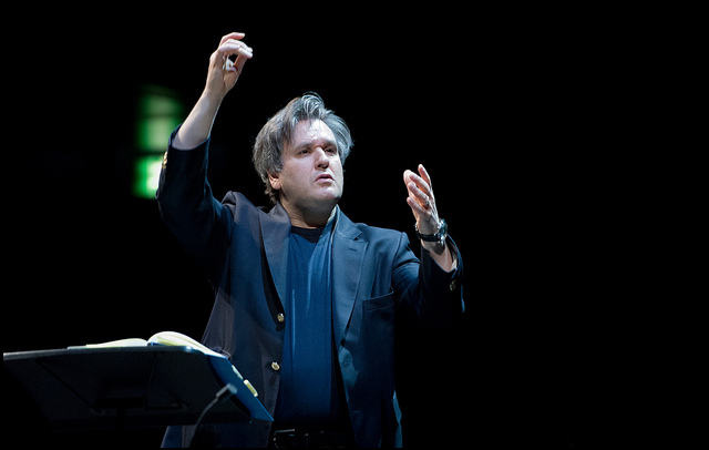 Antonio Pappano explores the music of Il tabarro and Suor Angelica