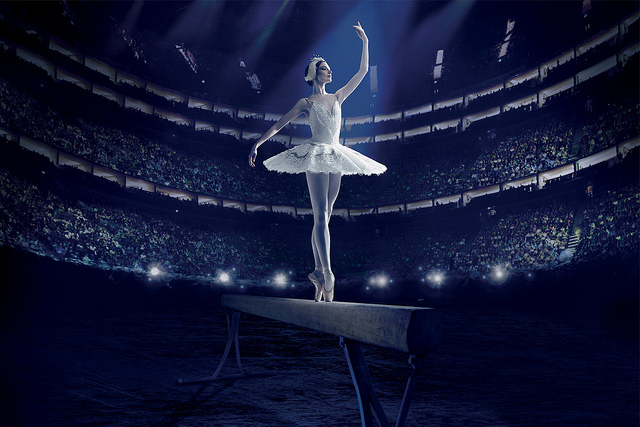Debate: Is ballet an art form or a sport?
