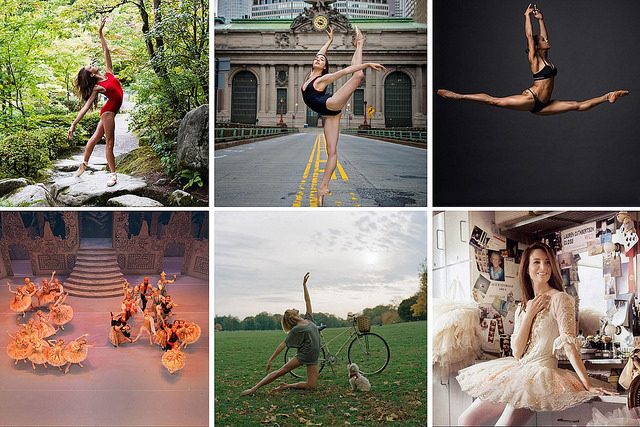 14 of the best dance Instagram accounts to follow