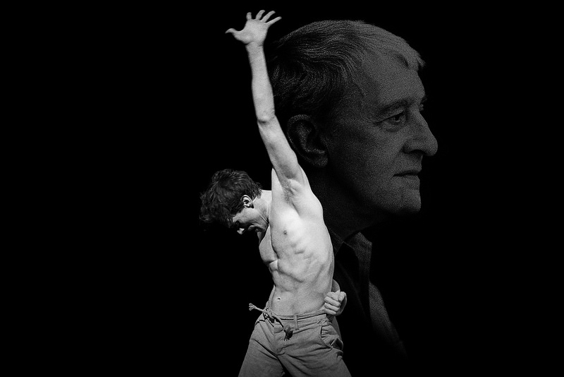 Kenneth MacMillan: a National Celebration