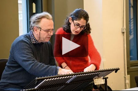 Watch: Mark Elder explores the music of L'Étoile