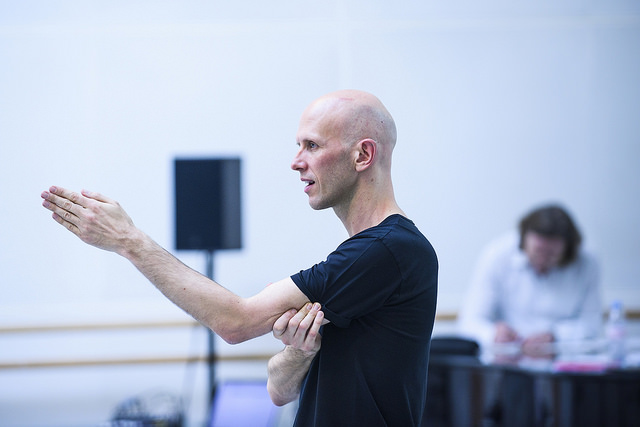 Insights into Wayne McGregor's brand new ballet <em>Multiverse</em>
