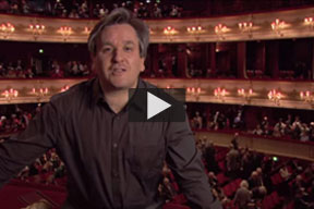 Watch: Pappano on Rigoletto