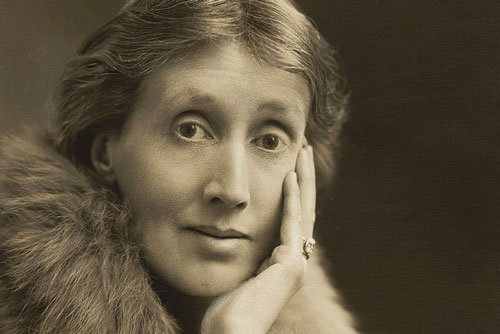 Virginia Woolf – Voyage into Selfhood