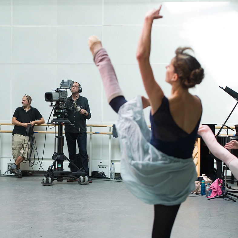 World Ballet Day – On Demand