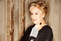 In conversation with Kiri Te Kanawa