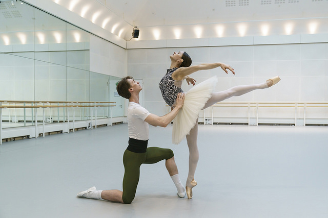 Insights into The Royal Ballet's new <em>Swan Lake</em>