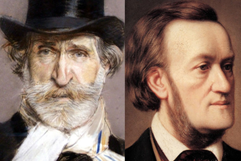 Insights: Verdi/Wagner Day