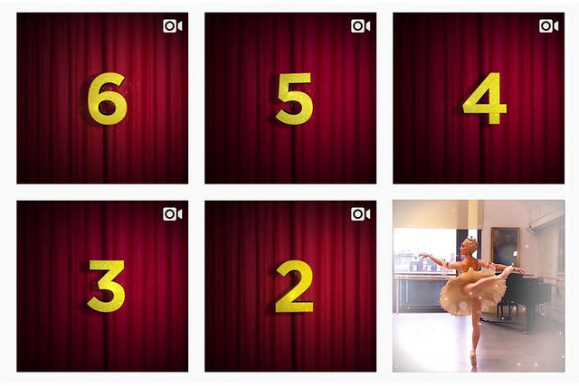 Royal Opera House Advent Calendar