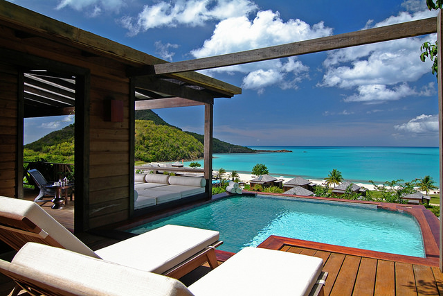 Win the holiday of a lifetime at Hermitage Bay, Antigua