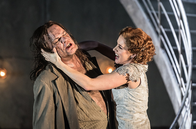 What did you think of Strauss's <em>Salome</em>