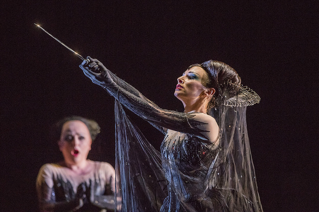 Watch: Insights into Mozart's opera <em>Die Zauberflöte</em> (The Magic Flute)
