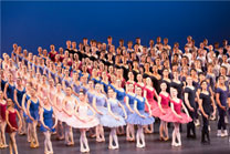 Royal Ballet School Main Stage