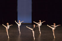 The Royal Ballet School Summer Performances