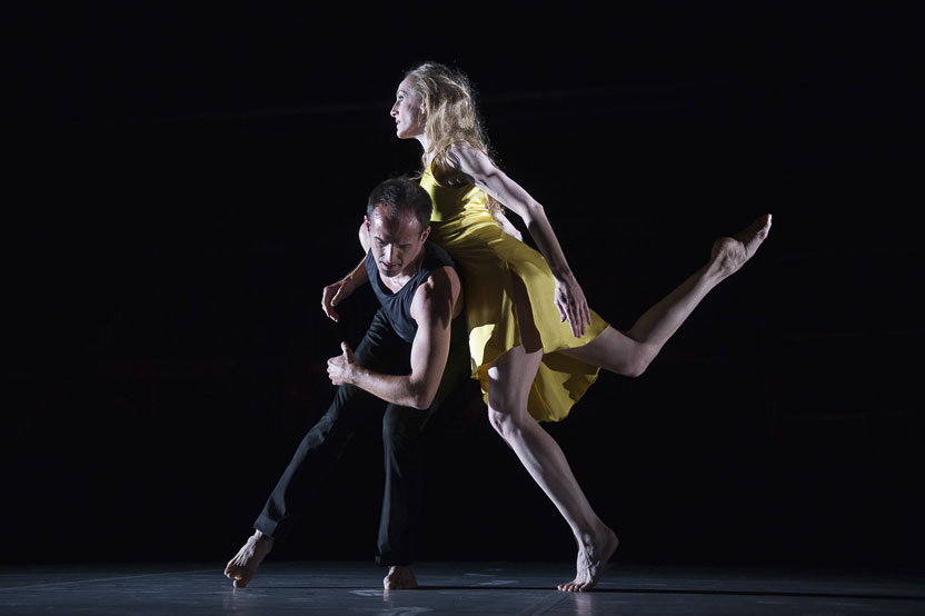 Wendy Whelan: Restless Creature