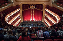 Friends of Covent Garden - Rehearsals: Don Carlo