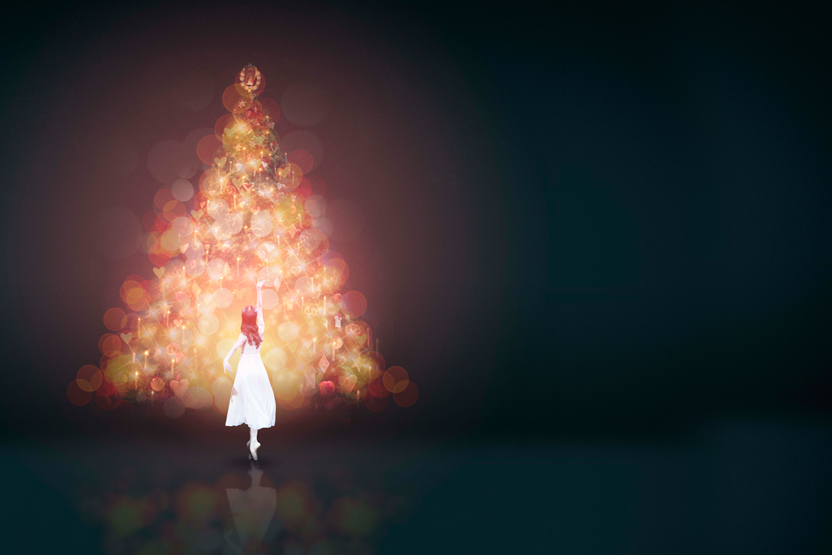 The Nutcracker<br>live in cinemas