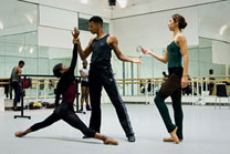 Insights: Ballet Black