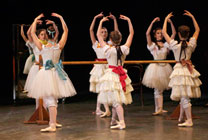 Insights: Ballet Evolved