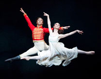 Insights: The Nutcracker