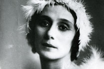 An Intimate Evening with Anna Pavlova