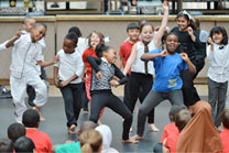 Chance to Dance / Youth Opera Company