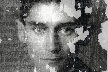 Kafka - fragments by netia jones